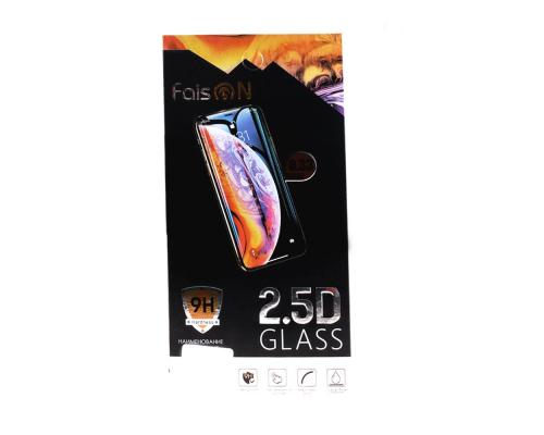 """Защитное стекло Faison универсальное (4,3"""") 58 х 115, 0.33 мм, глянцевое"""