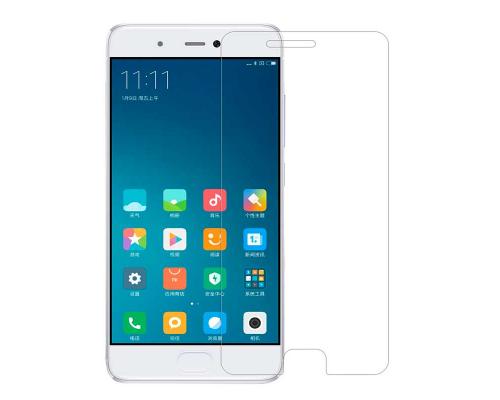 Защитное стекло Xiaomi Redmi 5S, 0.26 прозрачное, в тех.упаковке