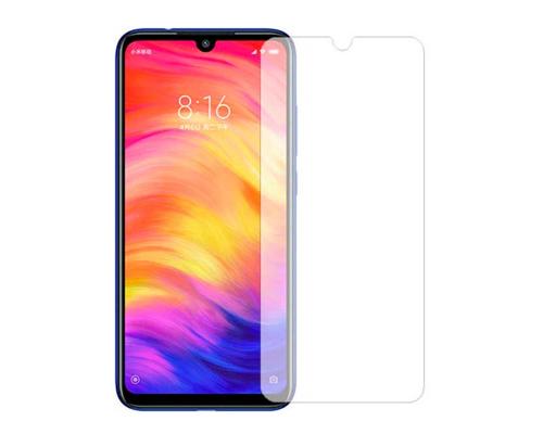 Защитное стекло Xiaomi Redmi Note 7/Note 7 Pro, 0.3 прозрачное